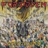 FORBIDDEN(フォビドゥン)3rd アルバム『Distortion』レビュー