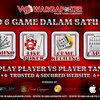 Situs terkemuka memperoleh domino 99, domino qiu qiu, bandar q online, poker online