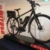 ミヤタサイクル e-bike クルーズを試乗