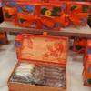 ビッグアイランドキャンディーズの新作をラインナップ。そして、品切れ中の栗原はるみさんとコラボのハワイアン・ソルト・クッキー。