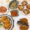 イタリアンの夕飯
