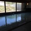 【温泉pH測定】青森県・恐山温泉・御法の湯