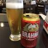 不良母さんですか!?ブラジルで昼から1人飲みをした話。