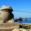 毎日一枚。「カエル。」おすすめ:☆☆☆☆ ~写真で届ける伊勢志摩観光~