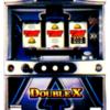 ネット「ダブルエックスⅡ」の筺体&スペック&情報
