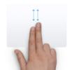 MacのトラックパッドがWindowsと決定的に違うところ。指を浮かさずクリックできるMac