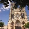 ノートルダム大聖堂 at Reims