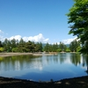 (Update) Hiraizumi, temples, gardens and archeological sites <Motsu-ji temple>