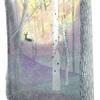 [講演会]★(当館学芸員)「ギャラリートーク 木と森の美術史散歩 倉本聰 森のささやきが聞こえますか 倉本聰の仕事と点描画展」