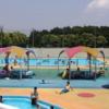 令和2年「古淵鵜野森公園 屋外水泳プール」の利用方法について