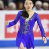 【動画】紀平梨花が首位発進!グランプリ第2戦スケートカナダ2019の女子ショート(SP)!