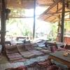 ルアンパバンのカフェ