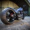 バイク:Rick's motorcycles「Spring Break」
