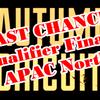 ALGSオータムサーキットLCQ APAC North 決勝ラウンド 結果速報