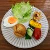🚩外食日記(757)    宮崎ランチ   🆕「かつ丼 りとき」より、【カツカレーライス】‼️