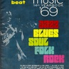 Music '69 (14TH YEARBOOK)