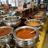 【水戸】 県庁の横でインドカレー食べ放題 @スパイシータンドール県庁店
