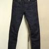 Japan Blue Jeans  JB0412履き込み開始