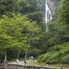 滝の写真 No.20 岡山県 神庭の滝