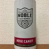 アメリカ NOBLE ALE WORKS NOSE CANDY