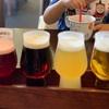 新宿高島屋でお昼からベルギービール堪能(ベルジアンブラッスリーコートブルージュさん編)