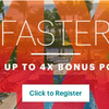 【IHG】4X Bonus Points 2020