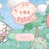 Squirrely Roo Rabbit リスウサギとカメレオンの3Dアクションゲーム