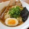 イオン高松のラーメン屋さん!旨らーめん【風味麺神】半チャーハンセットが美味しい!