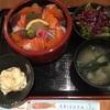 タンゲラン地区の日本食レストラン EBISUYA で昼食。レベル高いです。