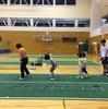 5月14日 ジュニア選手練習会
