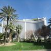 【これぞ贅沢な時間】ラスベガスでダラダラ過ごす1日目☆ウエストゲートホテル、フォーラムショップス
