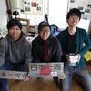 Ninjaで日本一周 EP 81新たな仲間・復活の時