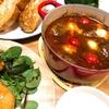 【簡単レシピ】クリスマスディナーに『煮込みハンバーグ』