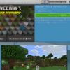 【Minecraft】旧式のデフォルトテクスチャが配布されています【BE】