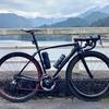 Zwift - 3R Volcano Flat 50k Race - 4 Laps (48.8km/30.7mi 184m) (A) / ロードバイク - ソロ外練2時間