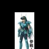 「スマブラ」聖闘士星矢からドラゴン紫龍が参戦!![技一覧]