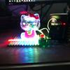 STEM教育用マイコンボードのmicro:bitと、そのセンサーキットを試す
