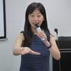 【文房具朝食会@名古屋】今回はコボリジュンコさんの『逆算手帳セミナー』でした!