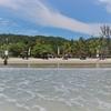 ◆ホテルレポート◆ネクサス リゾート&スパ カランブナイ ボルネオガーデン ダブルルーム◆コテージからビーチまで10秒!!◆ボルネオ島の大自然を満喫◆