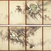 ■鈴木其一:《風神雷神図襖》鑑賞の変遷記録 & 抱一の《風神雷神図屏風》
