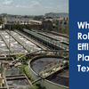What is the role of the Effluent Treatment Plant in the Textile Industry?