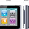 新iPod nano欲しい