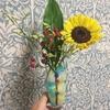 【年中夏休み】初めての生け花【花のある生活】