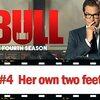 海外ドラマ BULL シーズン4-4 親は木の上に立って見ると書く