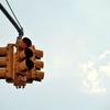 赤信号は止まれ