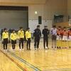 第4回新潟NEW YEAR CUP少年フットサル大会