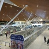 【COVID-19】コロナウイルス編② ANAでクアラルンプールから成田へ 空港・機内・ラウンジの様子報告