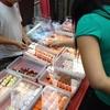 [ま]タイは寿司だけが回るんじゃないんだぜ @kun_maa