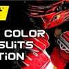 【完全限定生産】 サベルト スペシャルカラー レーシングスーツ販売開始!