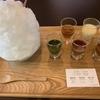 静岡でちょこっと観光&グルメ②(静岡最南端の岬とお茶屋さんのかき氷 ほか)